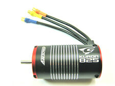 Corally Kronos Motor Kuron 825 4-Pole 2050 KV Brushless Sensorless C-54055