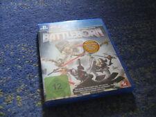 Battleborn PS4 Deutsche Version in OVP mit Handbuch deutsche Version