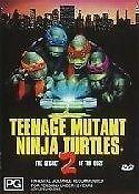 The Teenage Mutant Ninja Turtles 2 - Secret Of The Ooze