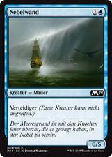 4x Nebelwand (Wall of Mist) Hauptset 2019 M19
