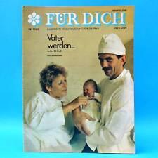 DDR FÜR DICH 28/1985 Warnow-Werft Dvur Kralove Potsdam-Babelsberg Safari-Zoo