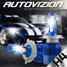 AUTOVIZION LED HID Headlight Conversion kit H4 9003 6000K 1992-2004 Honda Civic