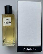CHANEL LES EXCLUSIFS 1932 EAU DE TOILETTE 75 ml / 2.5 oz