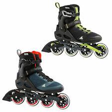 Rollerblade Macroblade 90 Herren-Inline Skates Fitness Inliner Inlineskates NEU