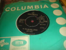 CLASSIC JEFF BECK - Hi Ho Silver Lining / BECKS BOLERO- 1967 UK  Single EX+