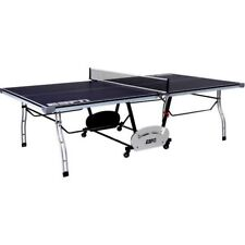 Table Tennis Ping Pong ESPN Indoor Official Size Tournament Play Folds COMPACTLY