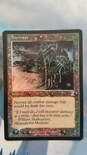 Darkness FOIL (Time Spiral - Timeshifted) NMmtg Magic English Instant