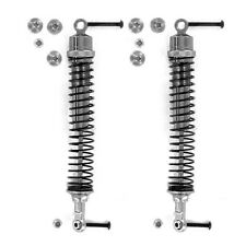 Redcat Racing Full Aluminum Front/Rear Shock Set RCL-H108