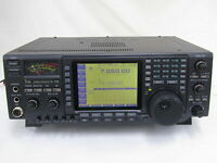 [For Parts] Icom IC-756 HF/50MHz100W Band Radio Transceiver