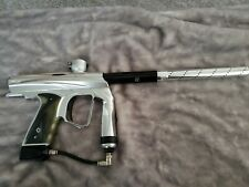 Paintball Smart Parts Nxt Shocker Silver