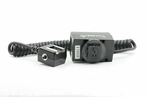Quantum QUA-FW6N FreeXwire QLink for Nikon Speedlight Q-Link #600