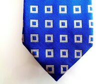 NEW WITH TAGS RALPH LAUREN BLACK LABEL SILK TIE. HAND MADE AND FOLDED IN ITALY.