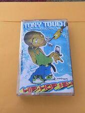 DJ Tony Touch Tape #54 Keep Feedin Ya NYC 90s Hip Hop Mixtape Cassette