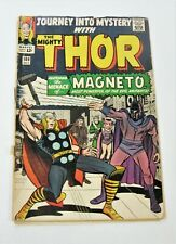 THOR JOURNEY INTO MYSTERY 109 - Silver Age Comic Featuring Magneto