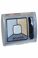 Bourjois Smoky Stories Eyeshadow Quad Palette 3.5g Grey-zy In Love