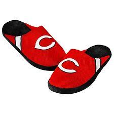 Cincinnati Reds Jersey Mesh SLIDE SLIPPERS New - FREE SHIPPING - MLB