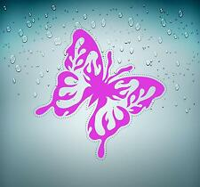 Sticker decals auto moto motorcycle tuning tribal jdm bomb butterfly wall art r4