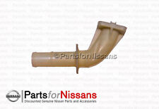 GENUINE NISSAN 1995-2003 MAXIMA ENGINE COOLENT WATER TUBE ELBOW PIPE OEM NEW
