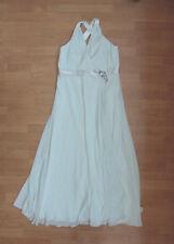 Women's No 1 Jenny Packham Dress Mint Green Evening Gown Ball Wedding G2-A1