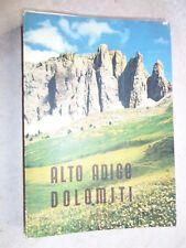 ALTO ADIGE DOLOMITI Vieni con me in Alto Adige Guida provincia Bolzano Manfrini