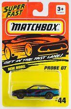 Matchbox MB 44 Probe GT New On Card 1994