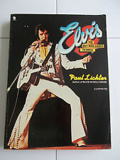 ELVIS,The Boy Who Dared To Rock.By Paul Lichter ( 1978 )