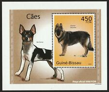 RAT TERRIER ** Int'l Dog Postage Stamp Art Collection ** Great Gift Idea **
