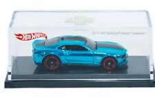 Hot Wheels - 2013 Chevy Camaro – 2013 Canadian International Car Show Special Ed