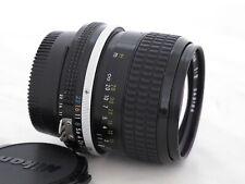 Nikon MF Nikkor 85mm 2.0 AI Objektiv Vollformat Gewährleistung 1 Jahr