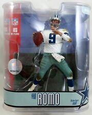 McFarlane NFL Sports Picks Series 15 Tony Romo 6 inch Action Figure