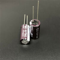 10pcs/100pcs 25V1200uF 25V 12.5x25 NICHICON PJ Low Impedance Long Life Capacitor