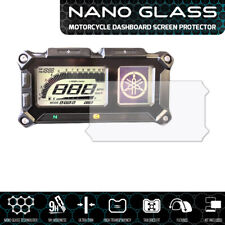 Yamaha MT-09 Tracer 900 2015+ NANO GLASS Cruscotto Proteggi Schermo