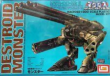 IMAI 1:200 Scale Macross Destroid Monster MWR-00-Mk II Plastic Model Kit No. 8