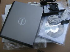 Dell USB External DVD RW Including Roxio Burning Software F235N