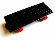 LEGO 736c01 @@ Train Base 6 x 16 Type I Wheels 137 163 164 166 182 183 725 726