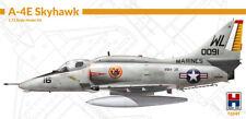 A-4 E SKYHAWK (VIETNAM WAR U.S. NAVY & MARINES MKGS)#72047 1/72 HOBBY2000/FUJIMI