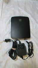 Cisco Linksys E1200  Complete