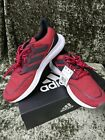 adidas Men's Maroon/Core Black Energyfalcon Running Shoes Size 11 NWB