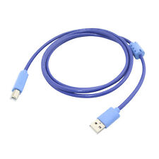 USB PC Data Sync Cable Cord Lead for HP 1010 1000 Deskjet Color Printer