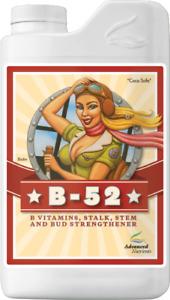 Advanced Nutrients B52 fertiliser booster vit b splmnt  500ml, 1ltr, 4ltr, 10ltr