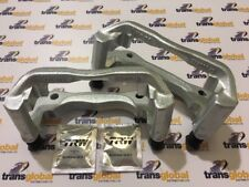 Land Rover Discovery 2 Front Pair Brake Caliper Carriers x2 - TRW - STC1917