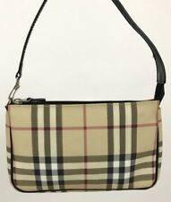Burberry Shoulder Bag Purse Nova Check