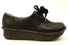 Dansko Professionell Holzschuhe Antik Braun Women's Shoes Schwarz Geölt Damen Größe