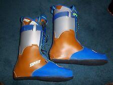 Zipfit GranPrix Ski Boot Liners Size 285 Men's 10.5 Women's 11.5