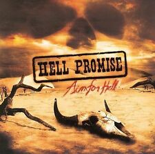 Aim for Hell Hell Promise MUSIC CD