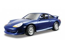 PORSCHE 911 GT3 1:24  Diecast Metal Model Car Die Cast Models Cars Miniature