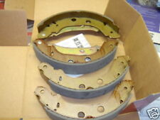FOR NISSAN PRIMERA 96> KUBISTAR REAR BRAKE SHOES NEW