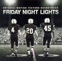 NEW Friday Night Lights (Audio CD)