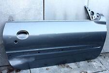 Peugeot 206 CC Coupe Cabrio Beifahrertür Tür rechts Baujahr 2000-2007
