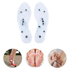 MindInSole Acupressure Magnetic Massage Foot Therapy Reflexology Pain Relief US